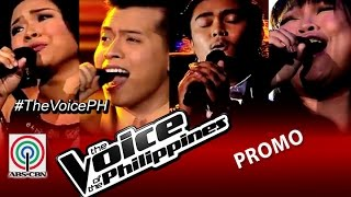 The Voice of the Philippines Season 2: The Grand Finale