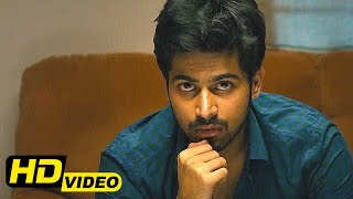 Poriyaalan Tamil Movie - Harish meets Shanthi's father