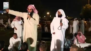 اهوال يوم القيامة وحال اهل النار نايف الصحفي و منصور السالمي تزلزل القلوب
