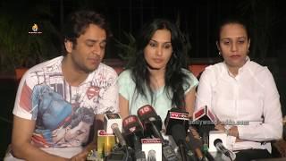 Pratyusha Banerjee's Death - Kamya Punjabi, Shashank, Ada Khan In Exclusive Press Conference