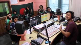 Friendship Day special FM ADDA CAMPUS CAMPUS@ABC RADIO 89.2 FM (Part-1)