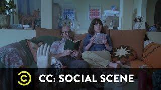 CC:SocialScene - Bummer Rental
