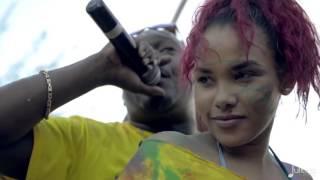 Fadda Fox   Ducking Official Music Video  2015 Soca  HD