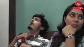 Desi Husband Wife Fun at Home Jaan Vs Rani, New Comedy 2017 - Jox Ka Box
