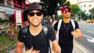 WORK by Rihanna feat. Drake Spanish Version - Angelo & Mitchell
