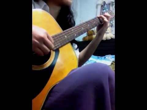จันทร์เจ้า slot machine acoustic ver. Cover by