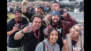 Download Festival Melbourne Australia