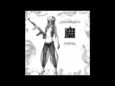 John Puzzle - Infidel (Original Mix)