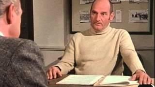 L'ispettore Derrick - Maturità 52/1978