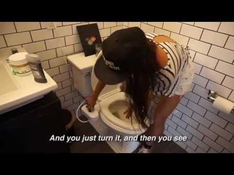 How Tushy Bidet Works