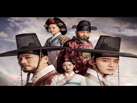 K-Drama Grand Prince Various Artists: Untouchable