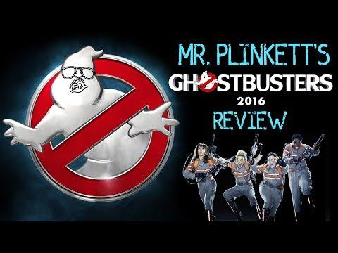 Mr. Plinkett s Ghostbusters 2016 Review