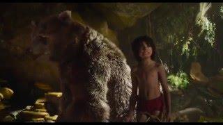 Le Livre de la Jungle (2016) - Bande-annonce française