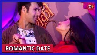 'Tu Aashiqui' Stars Jannat Zubair Rahmani & Rithvik Arora AKA Pankti & Ahan Go On A Romantic Date