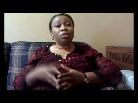 watch Differences between Nigerian and American culture