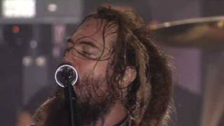Soulfly - Beneath The Remains / Dead Embryonic Cells [live at Area4 2008 14 of 20]