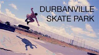 Durbanville Skate Park