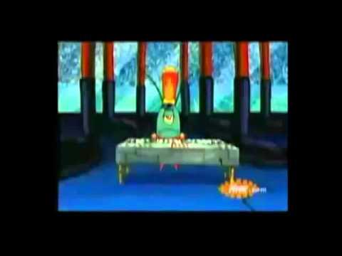 Andai aku jadi Gayus spongebob version .flv