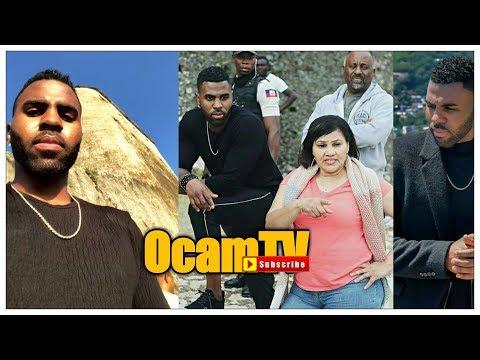 Jason Derulo - OKAP LAP SHOOT VIDEO OFISYÈL FIFA 2018 LA (COLORS BEHIND THE SCENE)