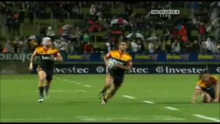 Super Rugby 2011 Highlights Part 1