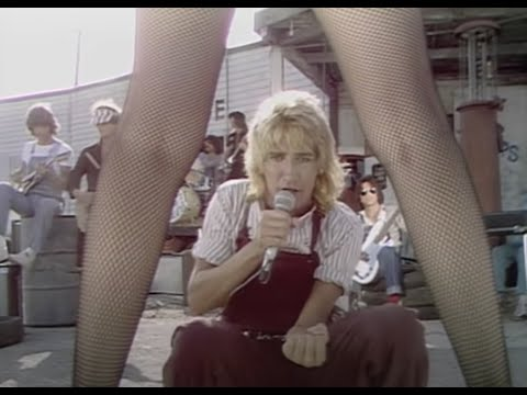 Xxx Mp4 Rod Stewart Hot Legs Official Video 3gp Sex