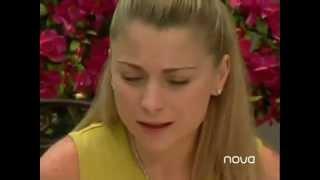 Mujer de Madera Cap  16 Part  6   YouTube