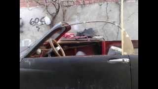 FIAT 600 CABRIO