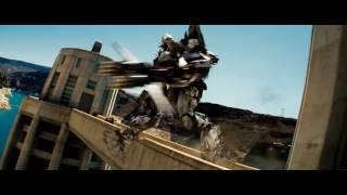Transformers 1 - Parte 15 - Dublado