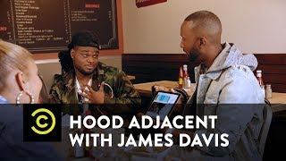 Hood Adjacent with James Davis - Side-Chick and Side-Dude Humor