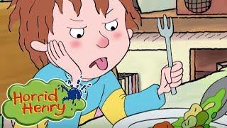 Horrid Henry - Grown Up   Cartoons For Children   Horrid Henry Episodes   HFFE
