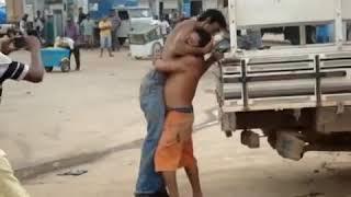 A briga mais comdia da Histria do Brasil kkkkk wmv   YouTube