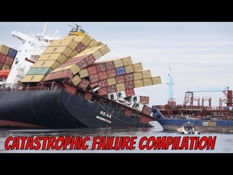 Xxx Mp4 Catastrophic Failure Compilation 3gp Sex