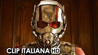 Ant-Man Clip Italiana 'Prova a dominare il suo potere' (2015) - Paul Rudd Movie HD