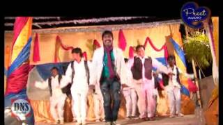 Nagpuri Songs Jharkhand 2016 - Nawa Nawa Guiya Man | Video Album - Aadhunik Nagpuri Songs