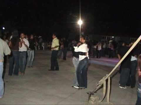 baile de copalillo