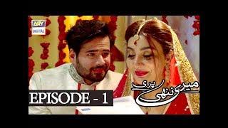 Meri Nanhi Pari Episode 1 - 5th February 2018 - ARY Digital Drama