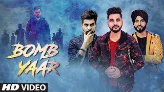Bomb Yaar: Laddi Ghag (Full Song) Preet Hundal   Singga   Latest Punjabi Songs 2018