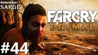 Zagrajmy w Far Cry Primal [PS4] odc. 44 - Smok z FC 3: Blood Dragon