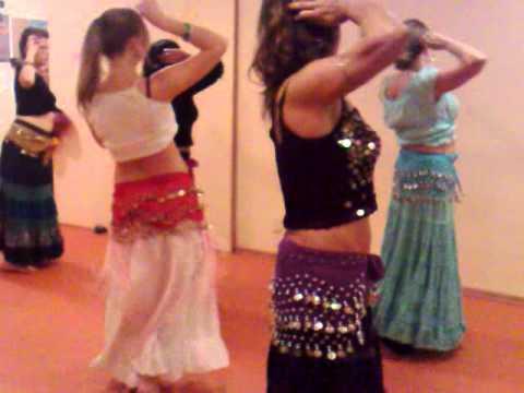 Perfekta Taniec Brzucha Orientalny