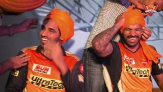 Ultratech Meet and Greet with the Orange Army