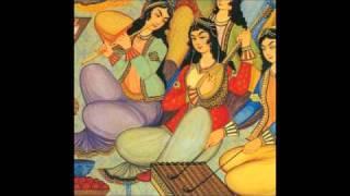 Desire - Shahram Nazeri (Mystified Sufi Music of Iran)