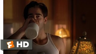 Ask the Dust (1/9) Movie CLIP - The Milk Heist (2006) HD