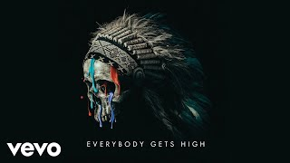 MISSIO - Everybody Gets High (Audio)