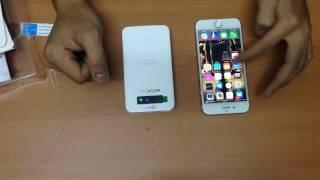 Phát wifi 3G/4G WorldSpace - Rubyphone