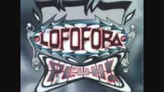Lofofora - 12 - vive le feu - peuh! - 1996