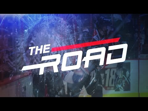 GONGSHOW: The Road (teaser)