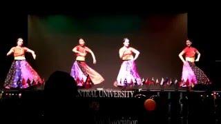 Dance by Salina, Alina, Shashi, Sabina