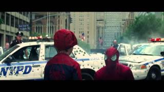 The Amazing Spiderman 2 - Le Retour (Scène Culte)