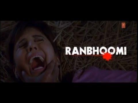 Ranbhoomi [Bhojpuri Full Movie] Feat.Dinesh Lal Yadav & Pakhi Hegde