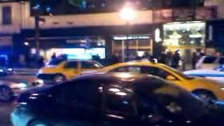 Chicago police kick ass...in da loop. Lol